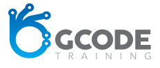 GCODE training Logo